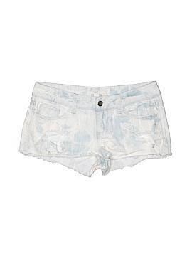 2.1 DENIM Denim Shorts 25 Waist