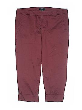 Mossimo Khakis Size 14