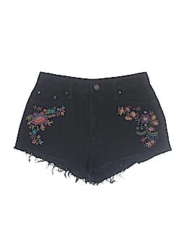 BDG Denim Shorts 29 Waist (Plus)