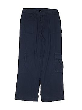 Splendid Cargo Pants Size 6X - 7