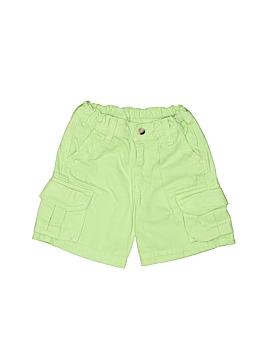 Papo d'Anjo Cargo Shorts Size 4