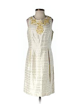 Eliza J Cocktail Dress Size 4 (Petite)