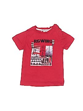 3 Pommes Short Sleeve T-Shirt Size 9-12 mo