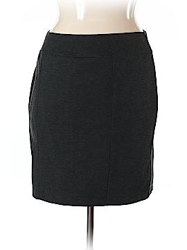 Ellen Tracy Casual Skirt Size XL