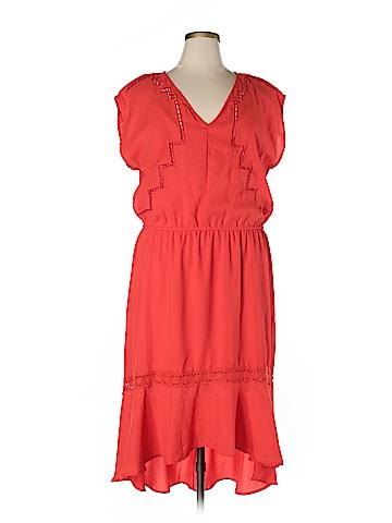 Gibson Latimer Casual Dress Size XL