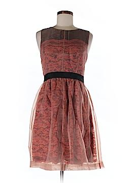 Lili Wang for Lili's Closet Casual Dress Size 8