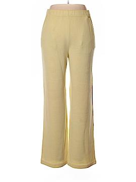 St. John Sport Wool Pants Size L