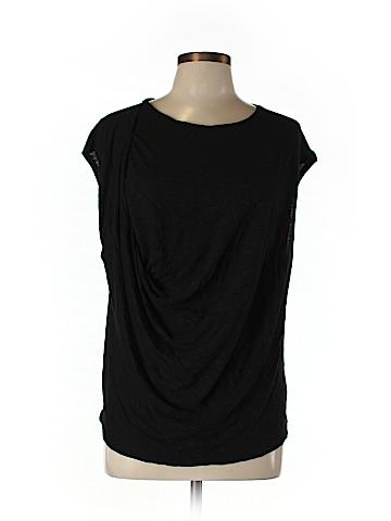 Topshop Short Sleeve Top Size 12