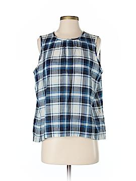 Rivet & Thread Sleeveless Blouse Size S