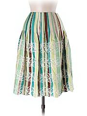 Kay Unger Women Casual Skirt Size 8