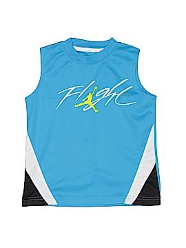 Air Jordan Active T-Shirt Size 4