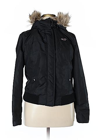 Hollister Coat Size XL