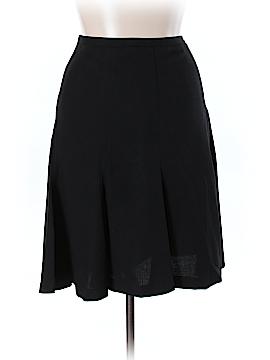 Yansi Fugel Wool Skirt Size 14