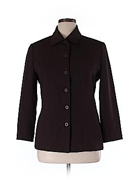 Iris Singer Collection Blazer Size 14