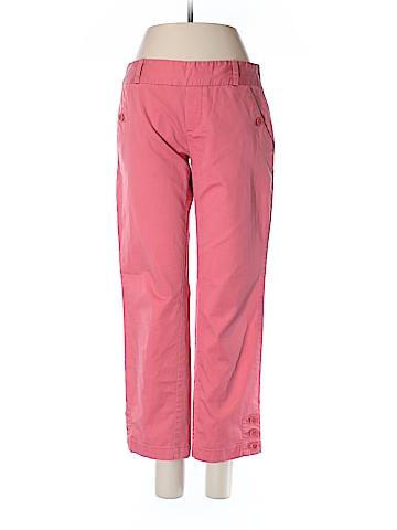 Idra Khakis Size 4
