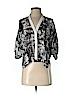 Helmut Lang Women Short Sleeve Blouse Size S
