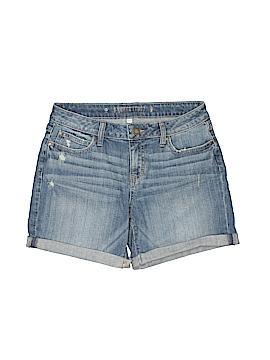 Jennifer Lopez Denim Shorts Size 4