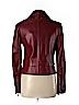 Balenciaga Women Leather Jacket Size 42 (FR)