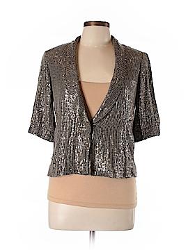 J. Crew Collection Silk Blazer Size 6