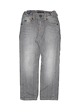 Scotch Shrunk Jeans Size 4