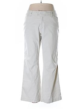 Faded Glory Khakis Size 16W