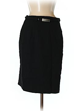 Gianni Sport Wool Skirt Size 8