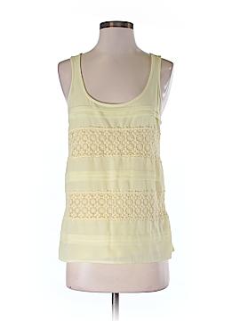 Lauren Conrad Sleeveless Blouse Size S