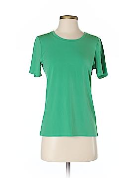 Erin London Short Sleeve Blouse Size S