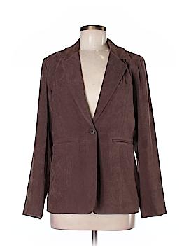 Denim & Co Blazer Size S