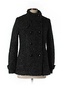 C.Luce Wool Coat Size L