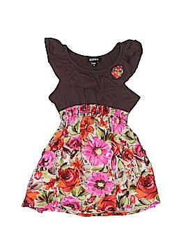 Zunie Dress Size 4