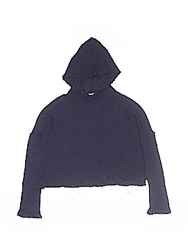 Full Tilt Pullover Hoodie Size M (Kids)