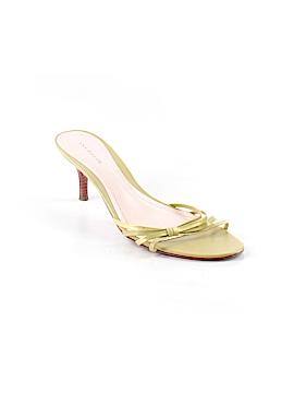 Ann Taylor Mule/Clog Size 9 1/2