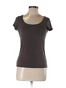 Elie Tahari Short Sleeve T-Shirt Size S