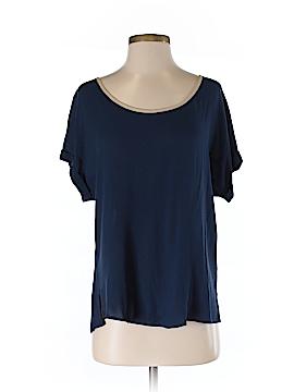 Ella Moss Short Sleeve Blouse Size XS