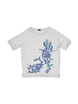 Tea Sweatshirt Size 6