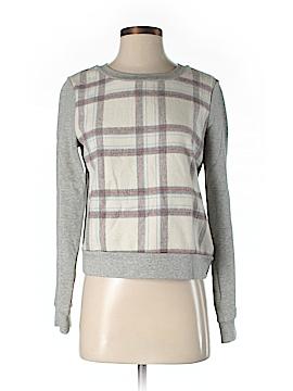 Saturday Sunday Sweatshirt Size XS