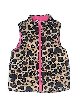 Disney Vest Size 5-6