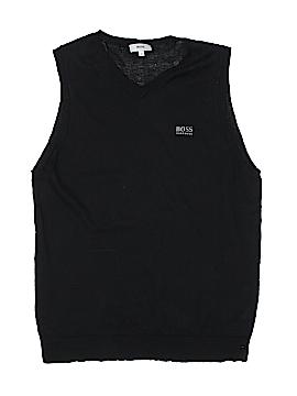 BOSS by HUGO BOSS Sweater Vest Size 14