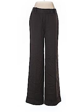 Ann Taylor Silk Pants Size 4