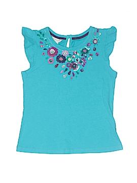 Monsoon Short Sleeve T-Shirt Size 7