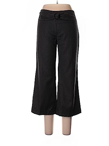 John Galliano Wool Pants Size 8