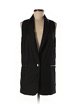 Hazel Tuxedo Vest Size M