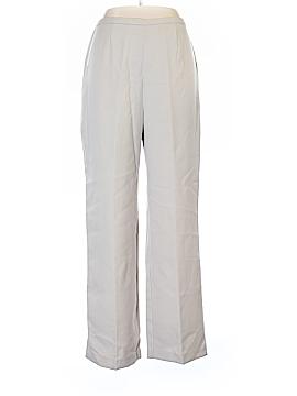 Draper's & Damon's Casual Pants Size 12