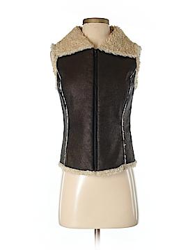 Dana Buchman Vest Size 2 (Petite)