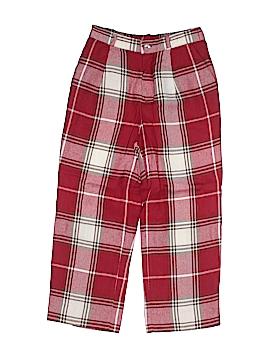 Papo d'Anjo Wool Pants Size 6
