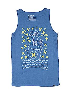 Hurley Sleeveless T-Shirt Size M (Youth)