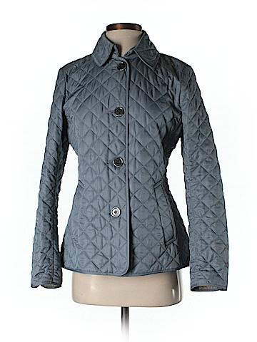 Burberry Coat Size S