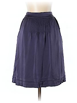 Tufi Duek Silk Skirt Size 4