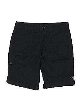 Ann Taylor LOFT Cargo Shorts Size 0